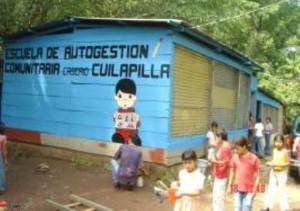 Cuilapilla School