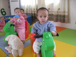 Gaozhou toy donations