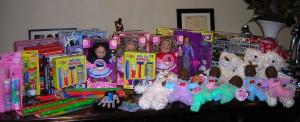 Philadelphia Toys