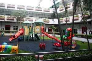 Playground Baoan