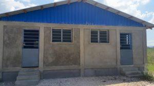 Haiti home